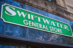 Swiftwater General Store