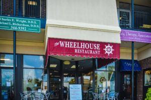 The Wheelhous