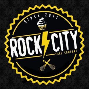 Rock City Logo