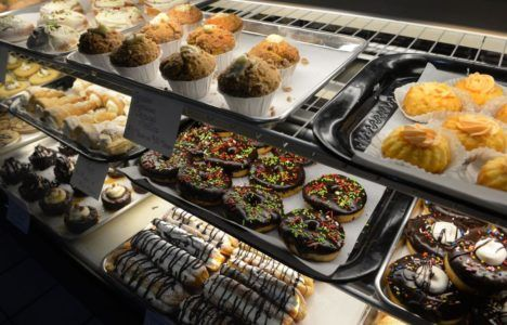 Charleston Wv Discover Food Charleston Wv