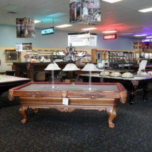 Charleston WV American Billiards Charleston WV - Us billiards pool table