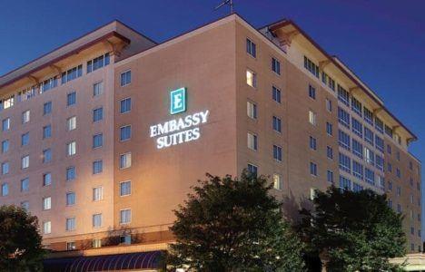Days Inn Kanawha City Emby Suites Charleston