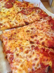 Charleston Wv Ginos Pizza Spaghetti South Charleston