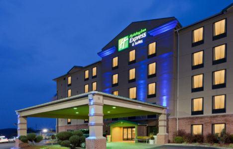 Holiday Inn Express Southridge