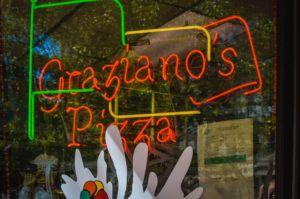 Grazianos