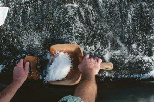 JQD Salt Process