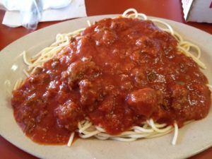 Ginos Food